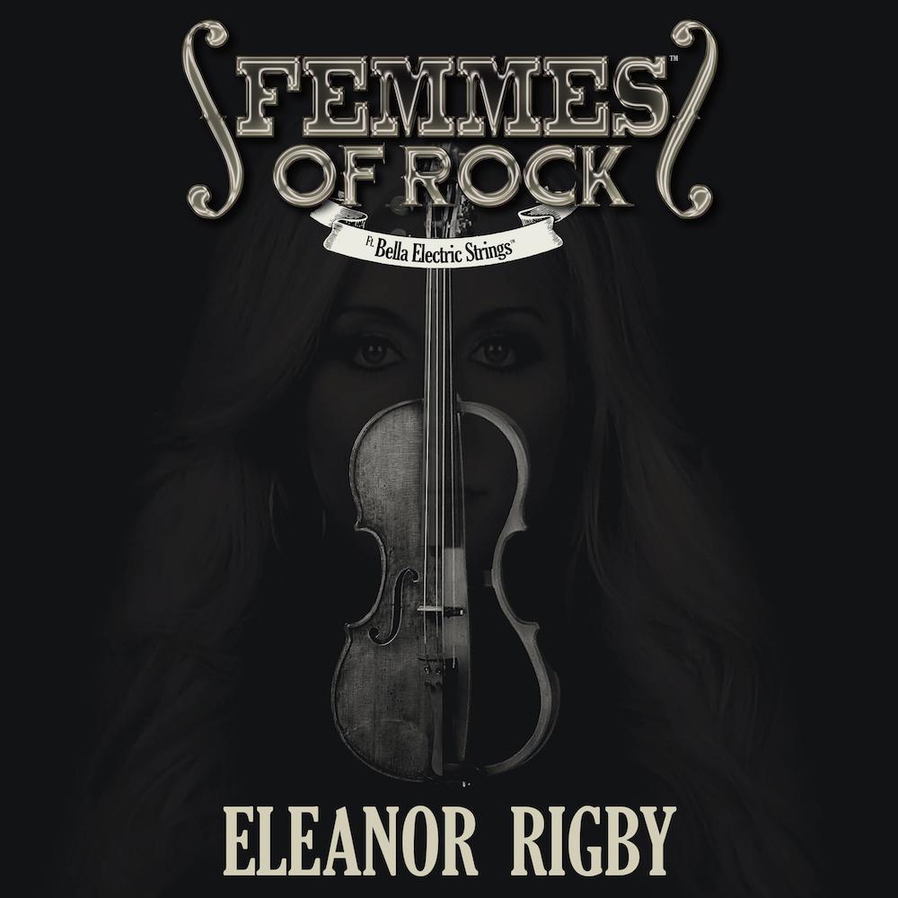 On Tour | Femmes of Rock Tour Dates | Live Electric Violin Performances