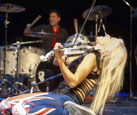 Press Releases Archive - Femmes of Rock